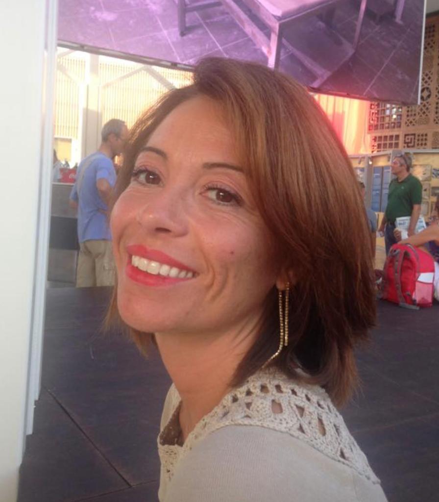 Francesca Scagliarini